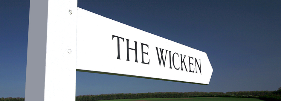 Wicken location